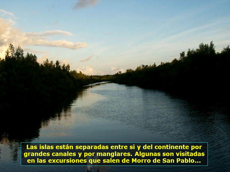 P0013957 - MORRO DE SÃO PAULO - CANAL-700