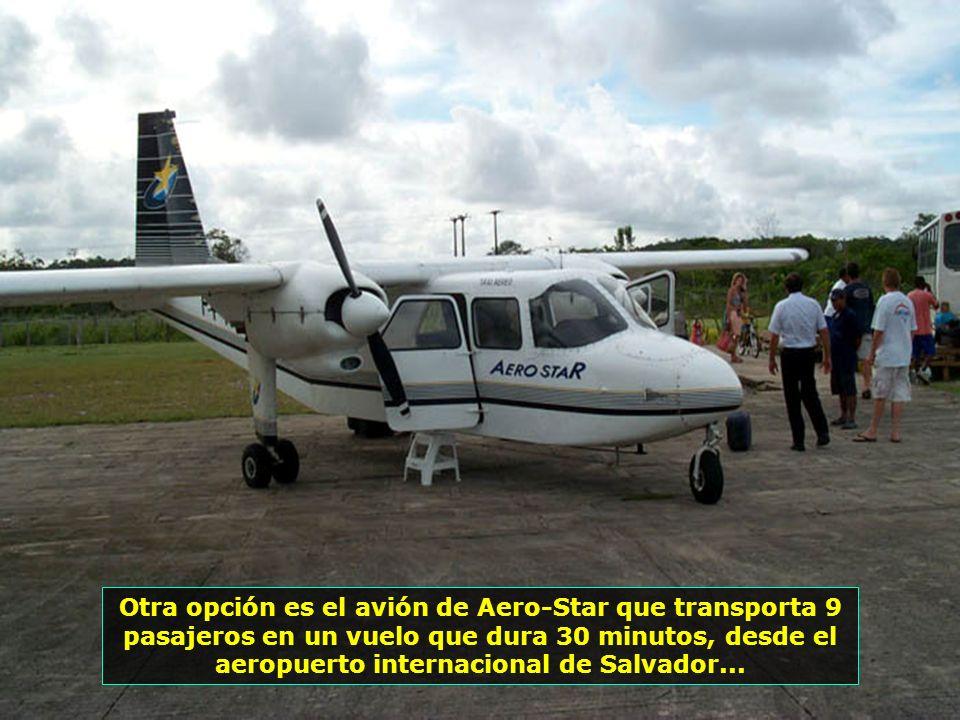 P0014170 - MORRO DE SÃO PAULO - AVIÃO-700