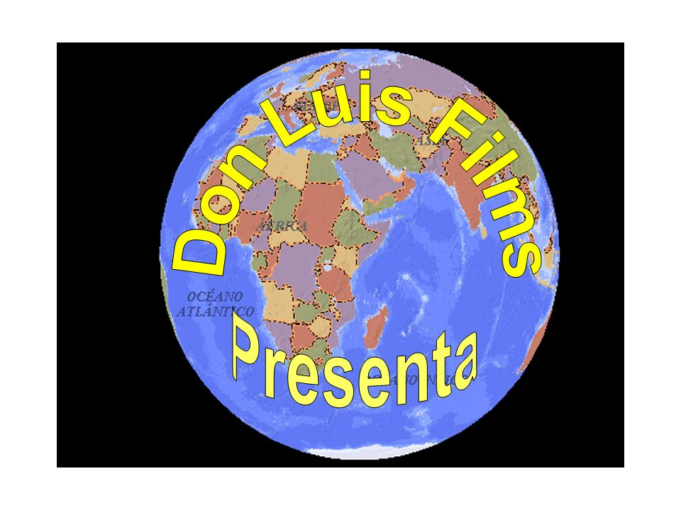 Don Luis Films Presenta