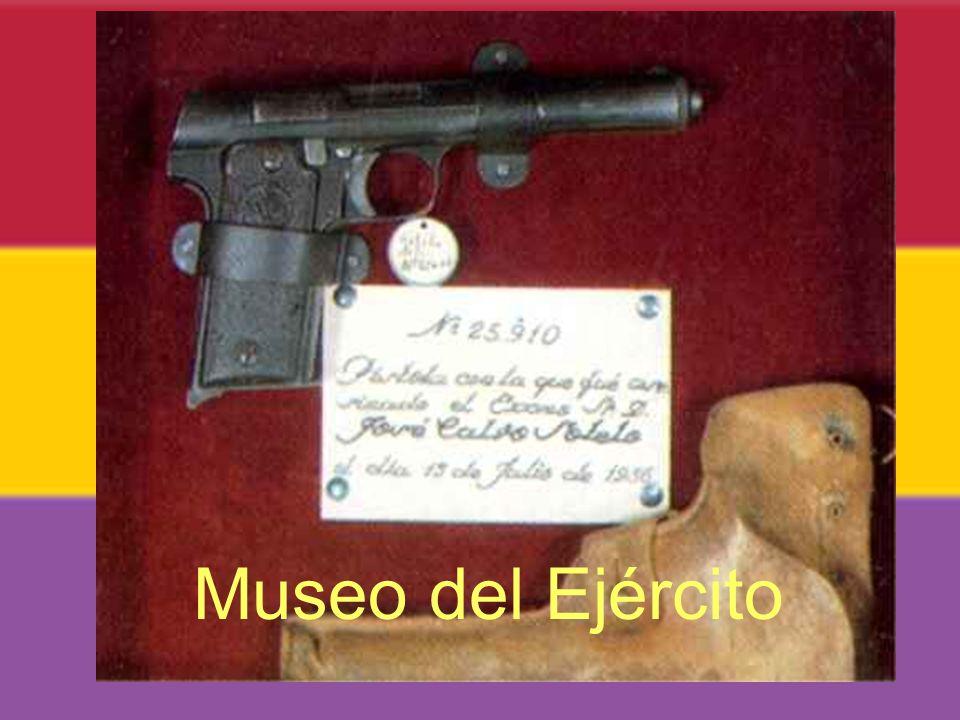 Museo del Ejército