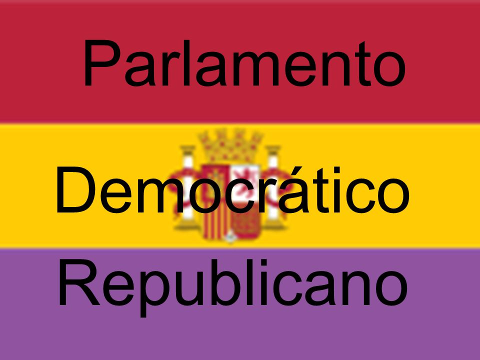 Democrático Republicano