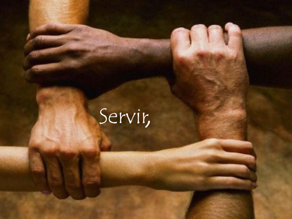 Servir,