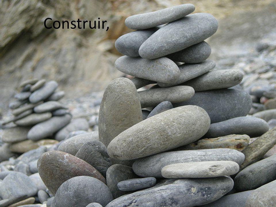 Construir,