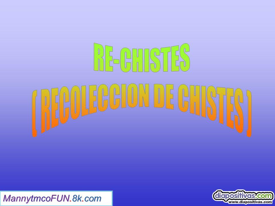 ( RECOLECCION DE CHISTES )