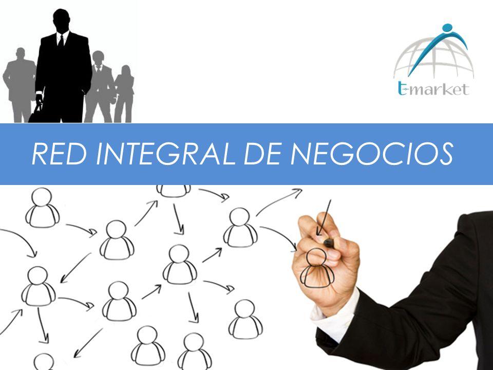 RED INTEGRAL DE NEGOCIOS