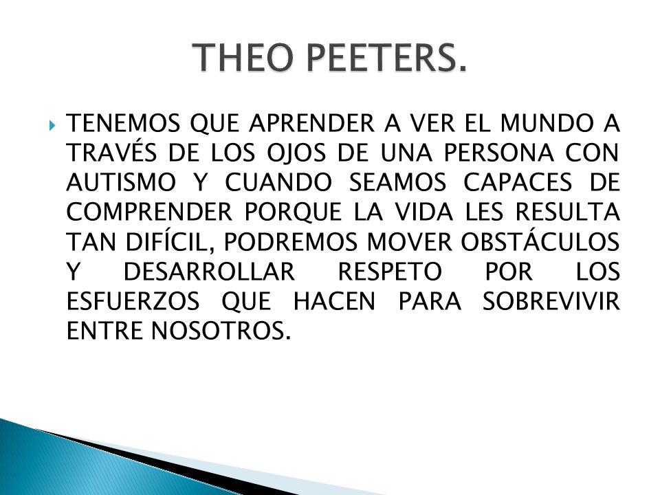 THEO PEETERS.
