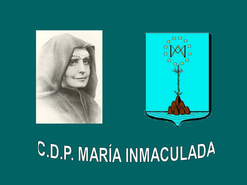 C.D.P. MARÍA INMACULADA
