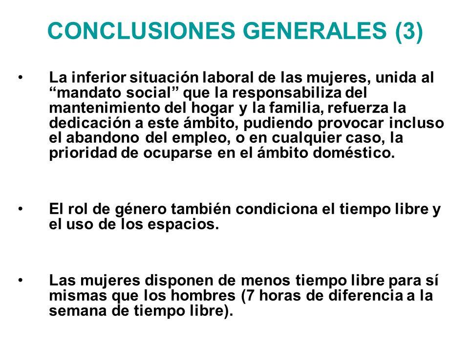 CONCLUSIONES GENERALES (3)