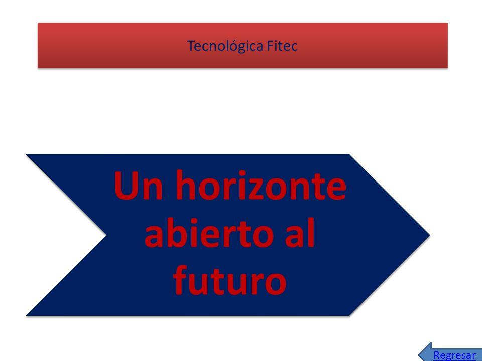 Un horizonte abierto al futuro
