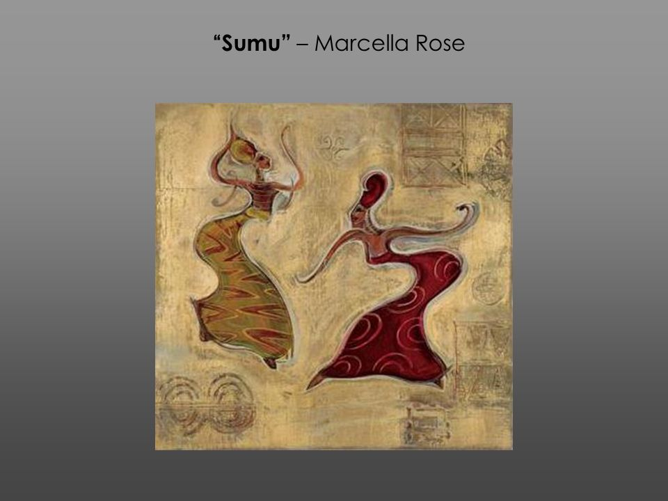 Sumu – Marcella Rose