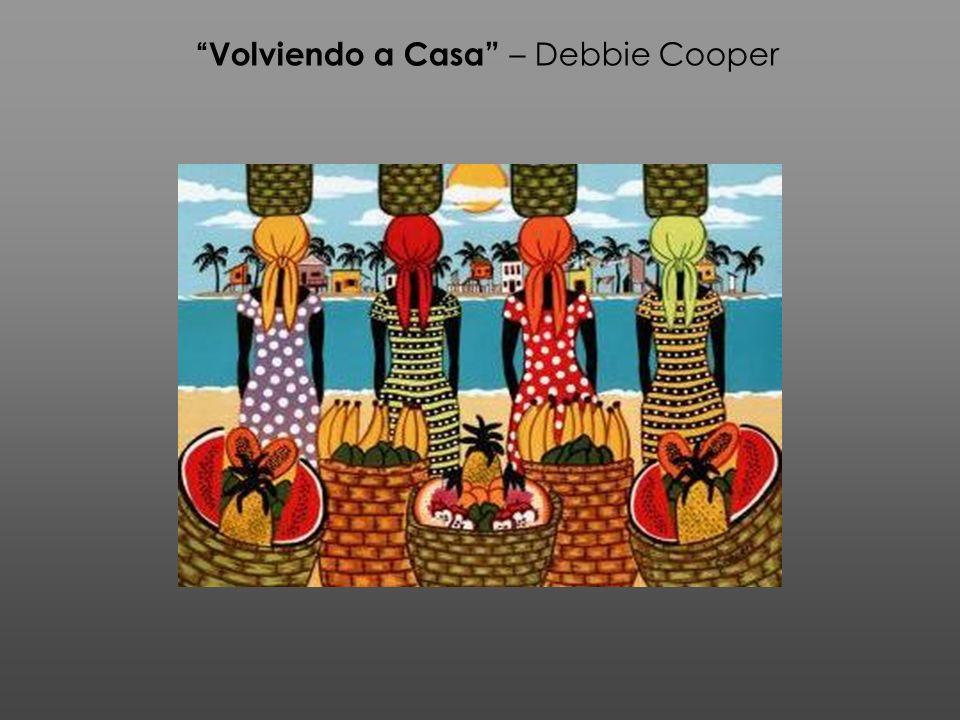 Volviendo a Casa – Debbie Cooper