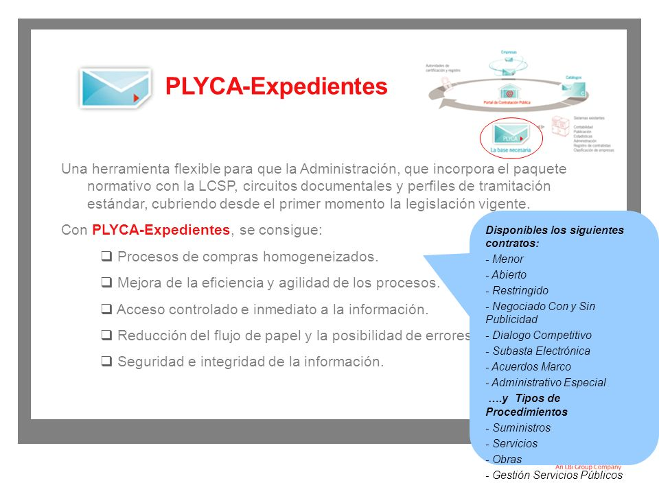 PLYCA-Expedientes