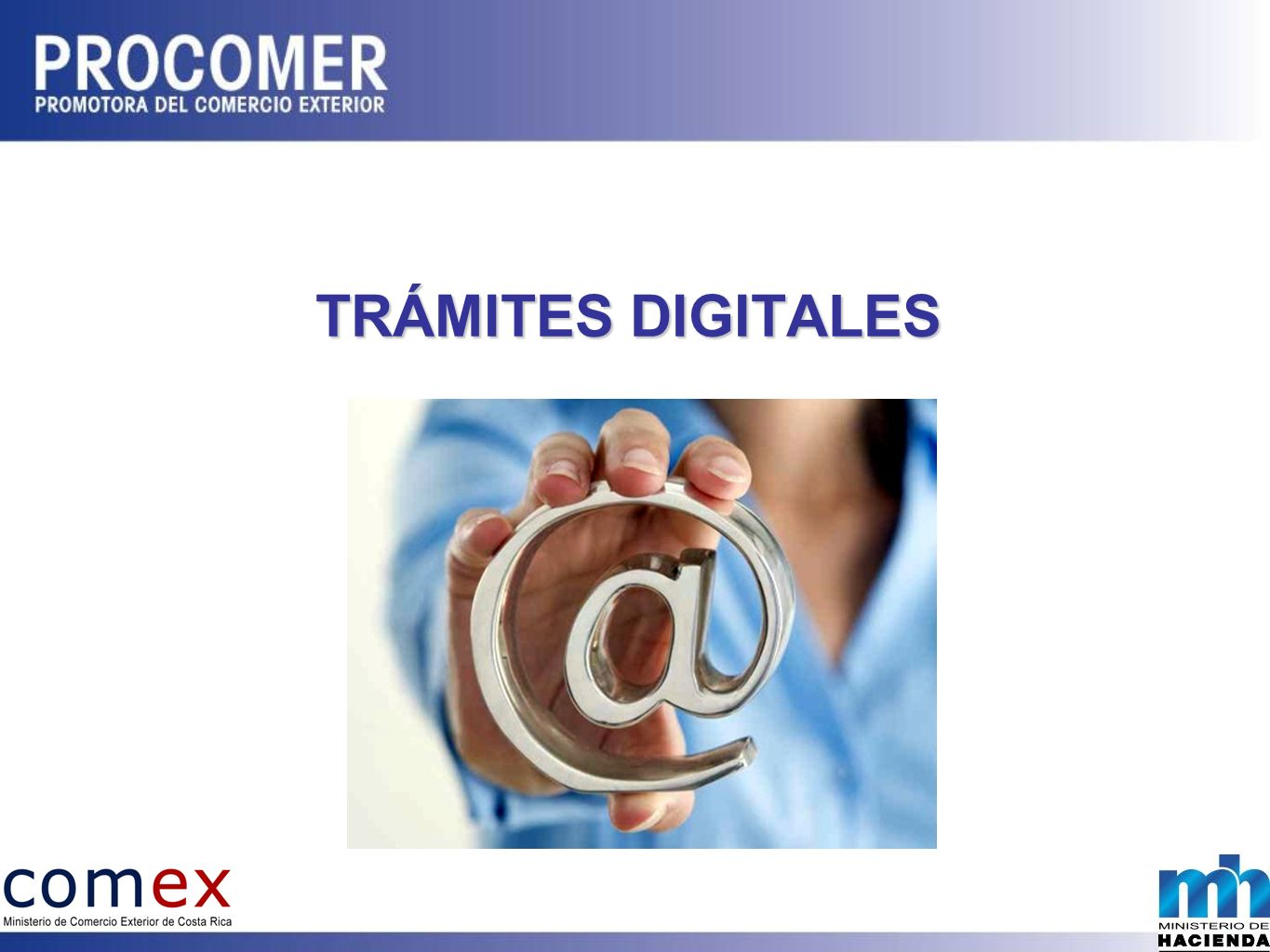 TRÁMITES DIGITALES GOOD MORNING, I'M THE OPERATIONS MANAGER ASSITANT, MY NAME IS ANDREA CÉSPEDES.