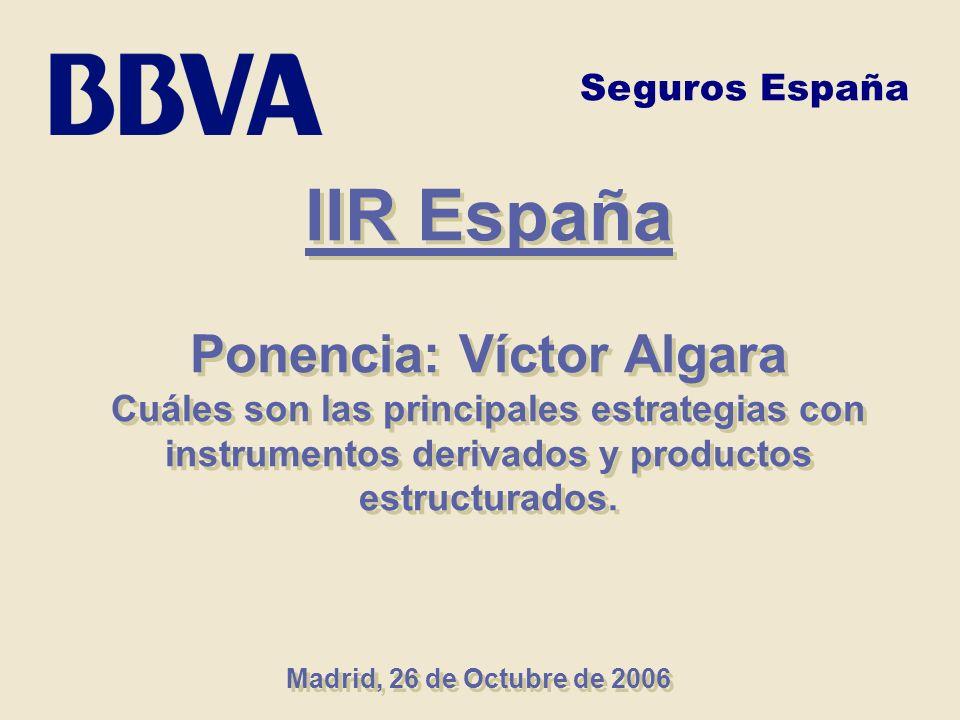 Ponencia: Víctor Algara