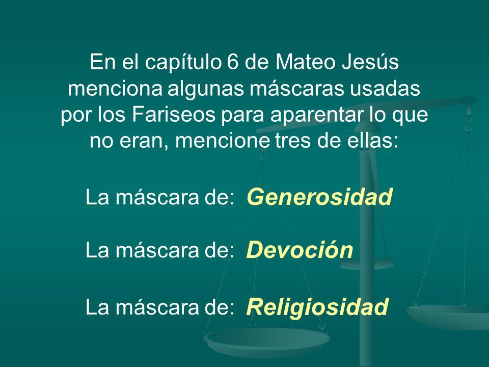 Generosidad Devoción Religiosidad