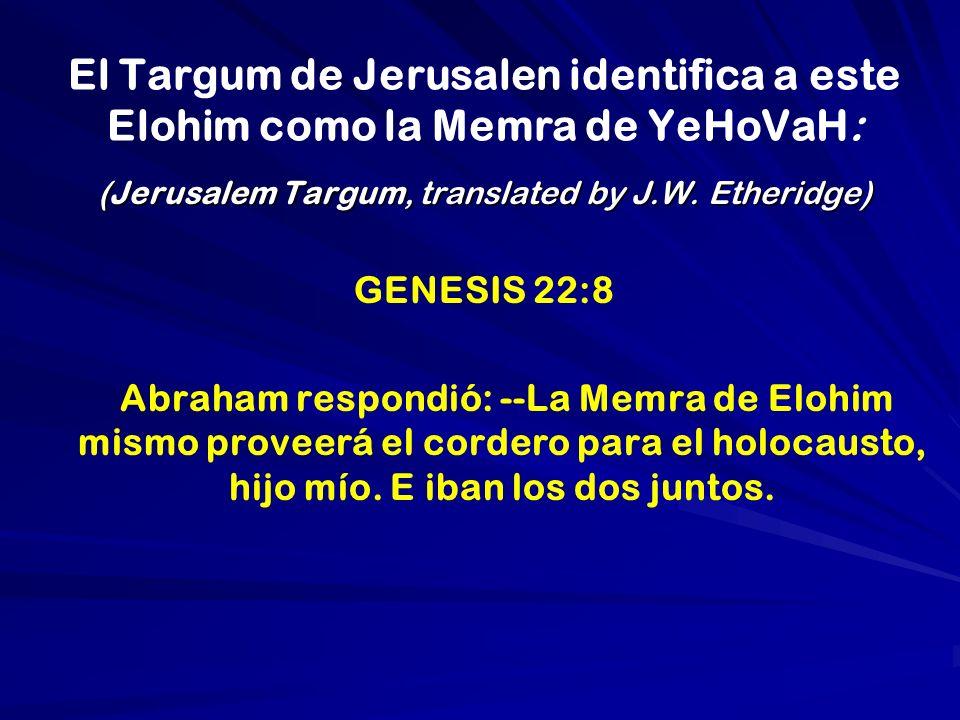 (Jerusalem Targum, translated by J.W. Etheridge)