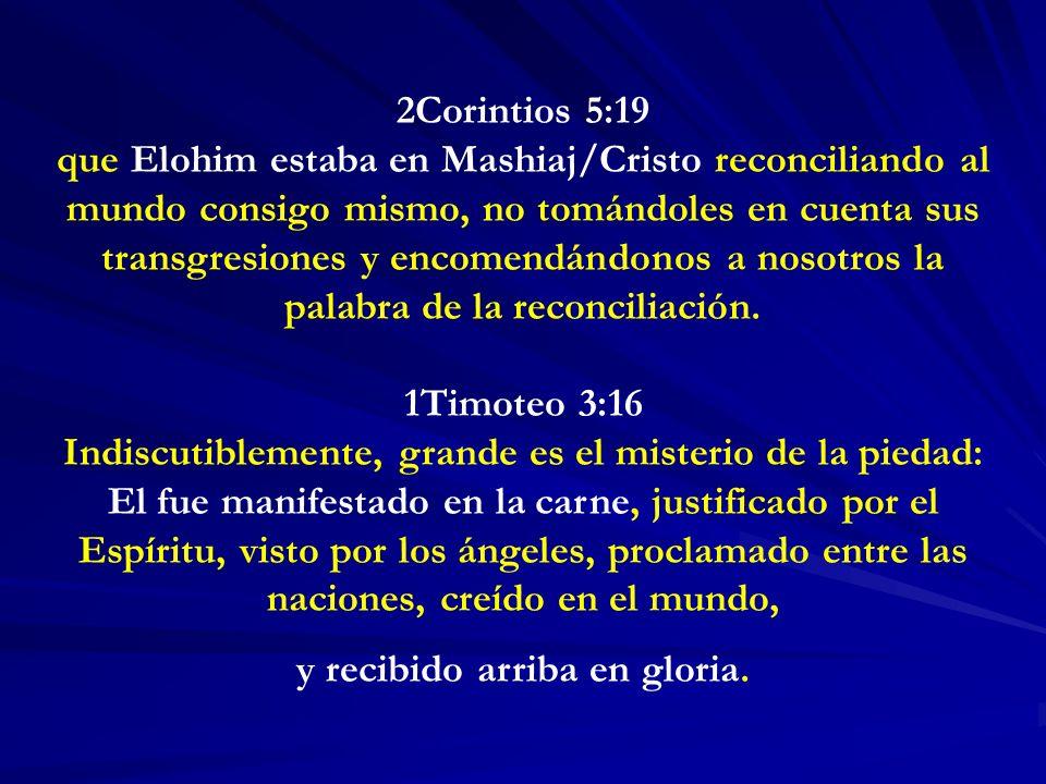 2Corintios 5:19