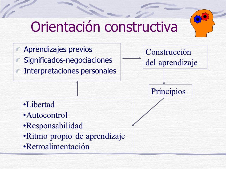 Orientación constructiva