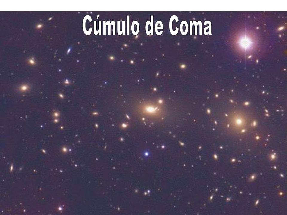 Cúmulo de Coma