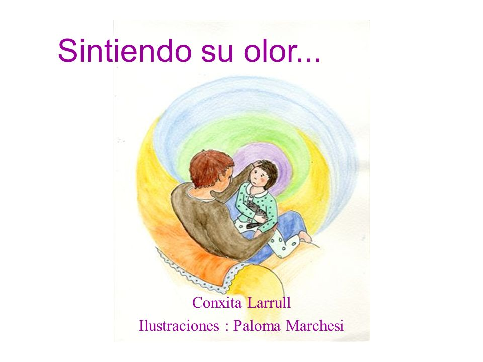 Ilustraciones : Paloma Marchesi