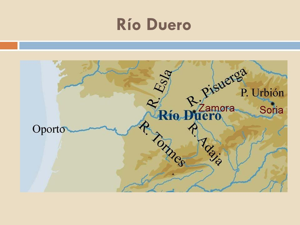 Río Duero