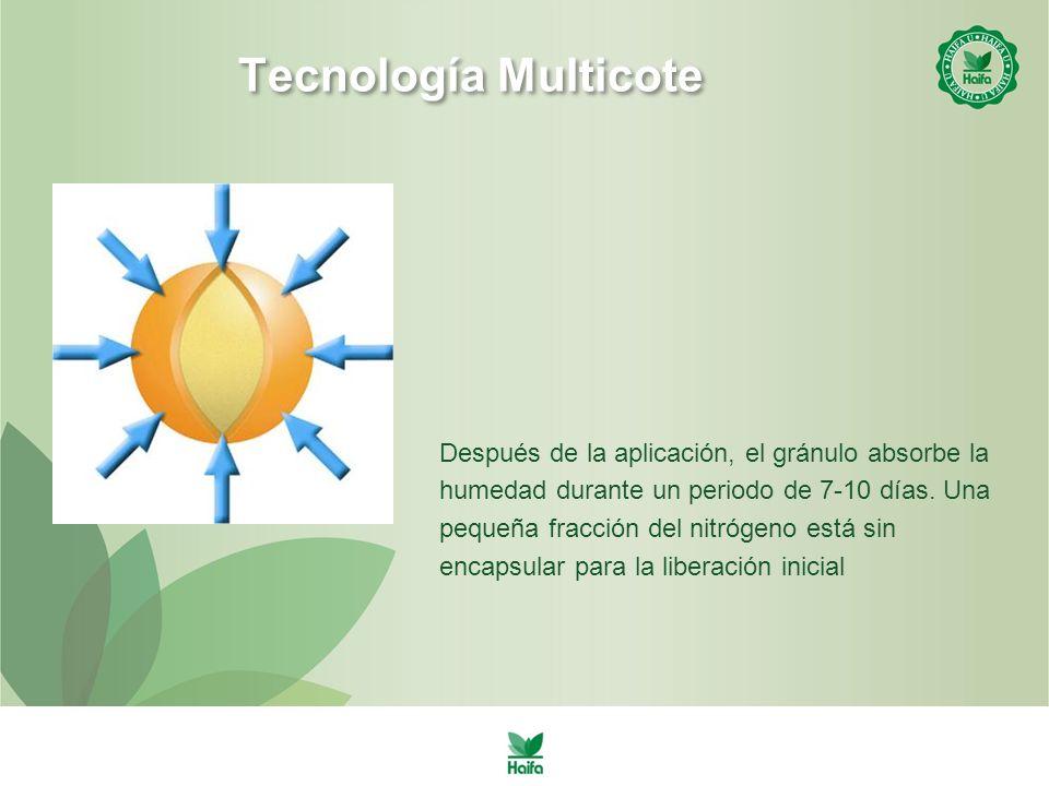 Tecnología Multicote