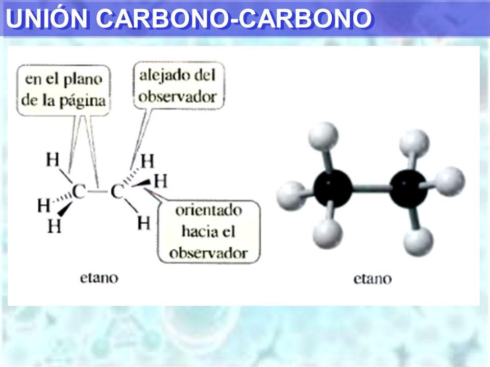 UNIÓN CARBONO-CARBONO