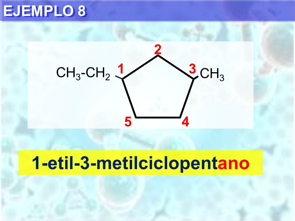1-etil-3-metilciclopentano