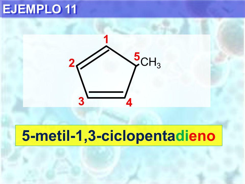 5-metil-1,3-ciclopentadieno