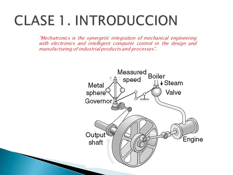 CLASE 1. INTRODUCCION