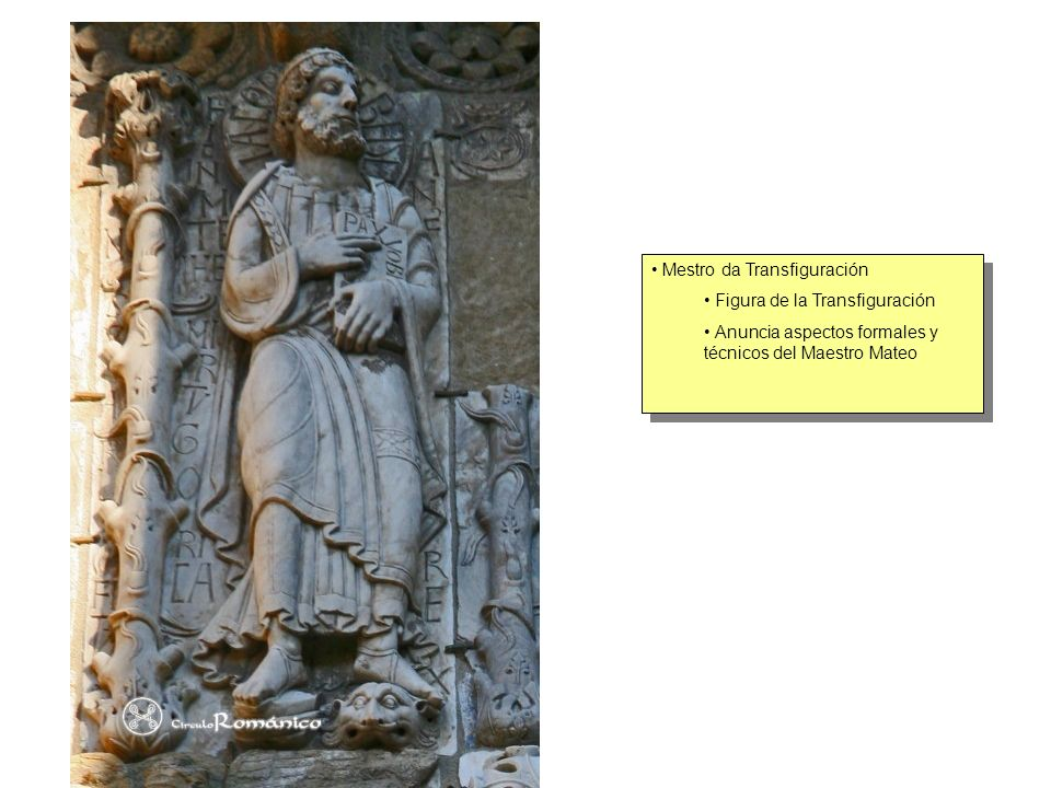Mestro da Transfiguración