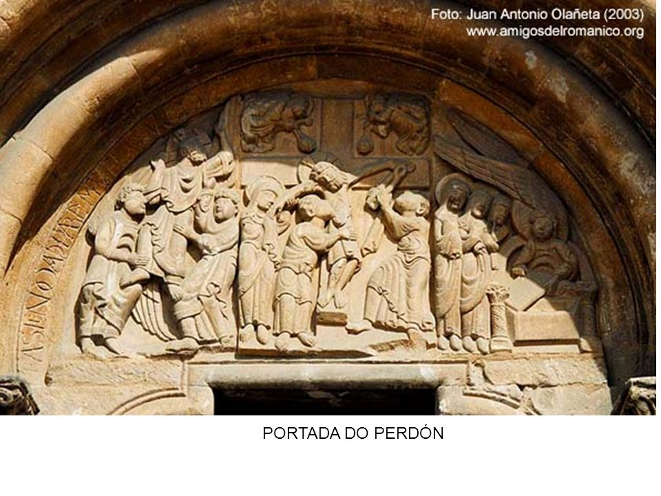PORTADA DO PERDÓN