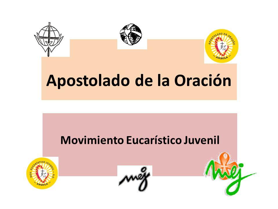Apostolado de la Oración
