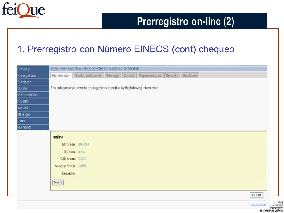 Prerregistro on-line (2)