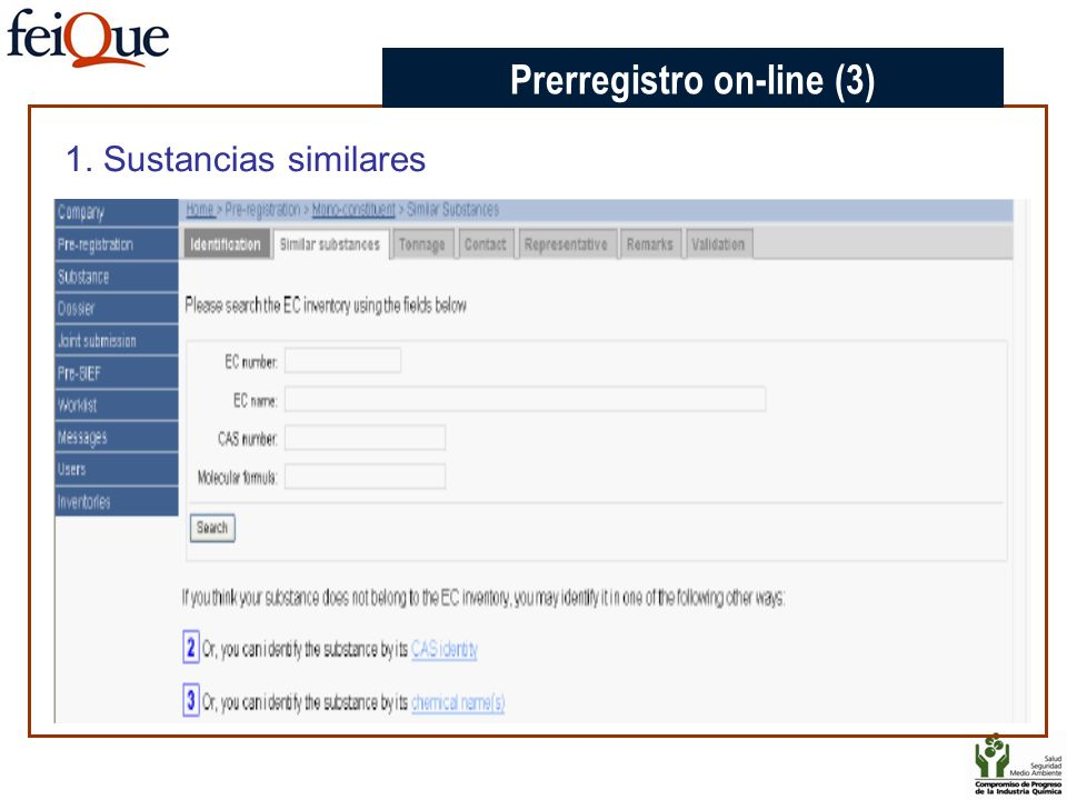Prerregistro on-line (3)