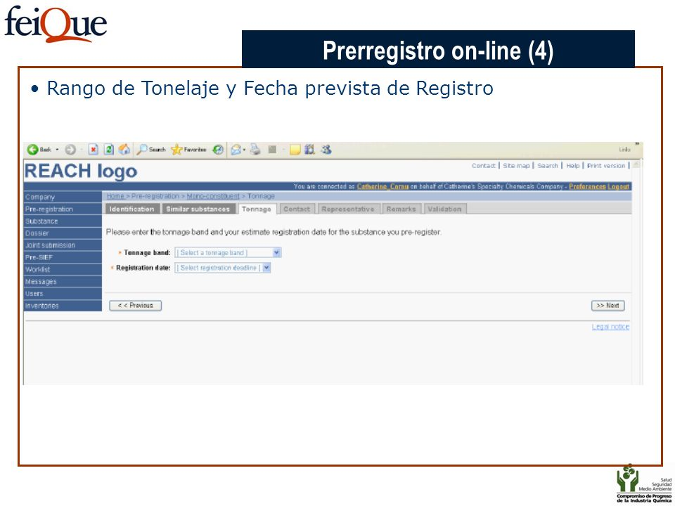 Prerregistro on-line (4)