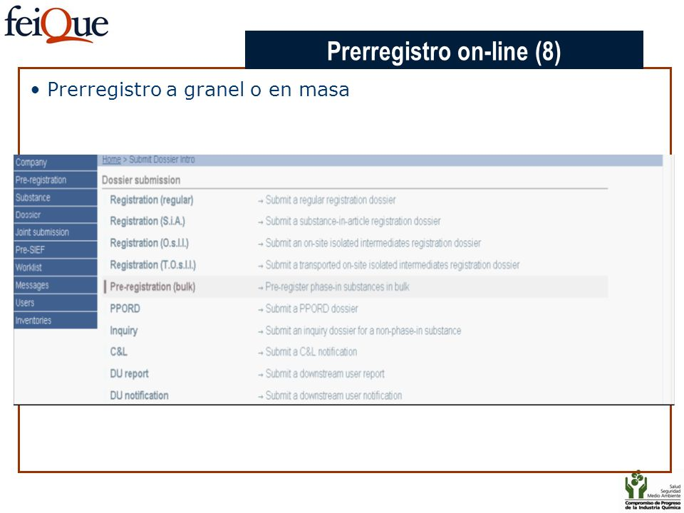 Prerregistro on-line (8)