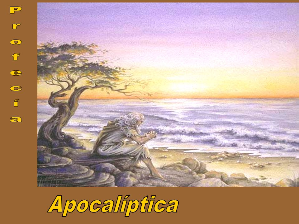 Profecía Apocalíptica