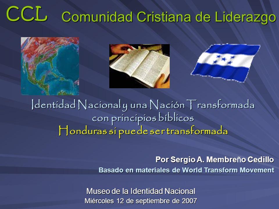 Comunidad Cristiana de Liderazgo