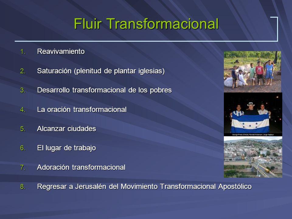 Fluir Transformacional