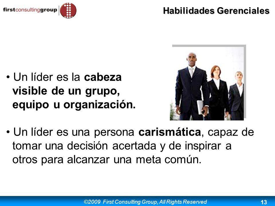 Un líder es la cabeza visible de un grupo, equipo u organización. Un líder es una persona carismática, capaz de.