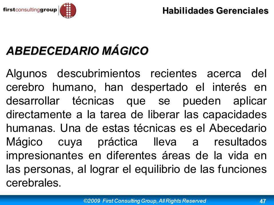 ABEDECEDARIO MÁGICO