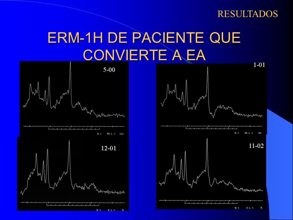 ERM-1H DE PACIENTE QUE CONVIERTE A EA