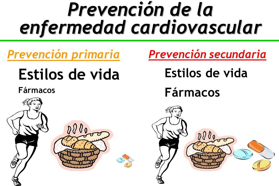 Prevención de la enfermedad cardiovascular