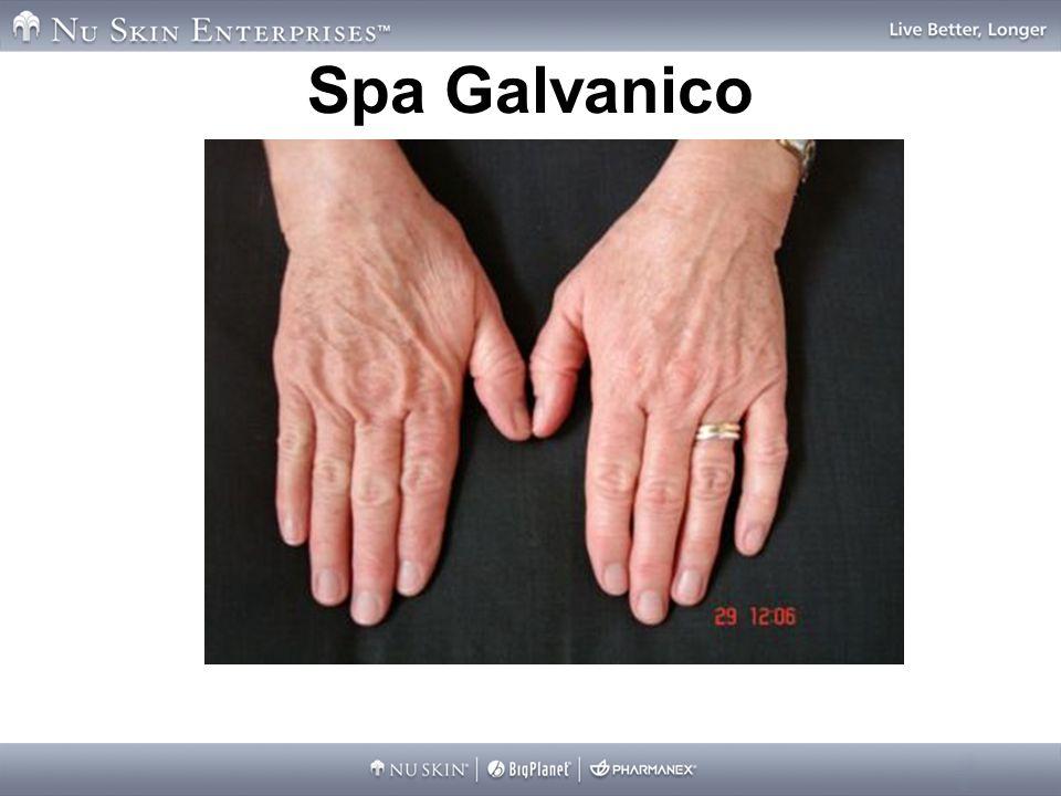 Spa Galvanico