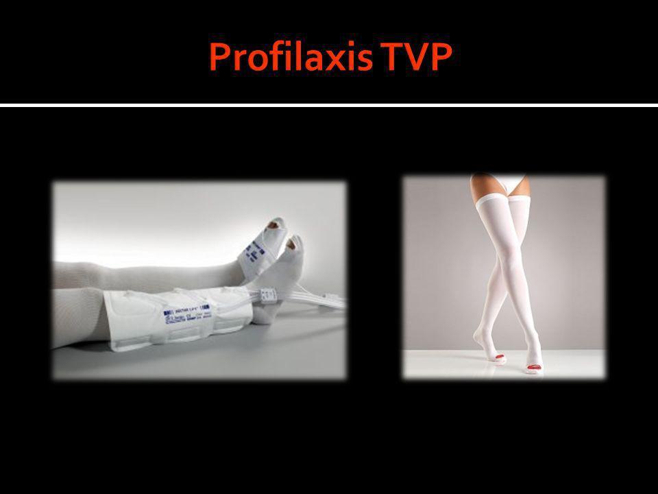 Profilaxis TVP