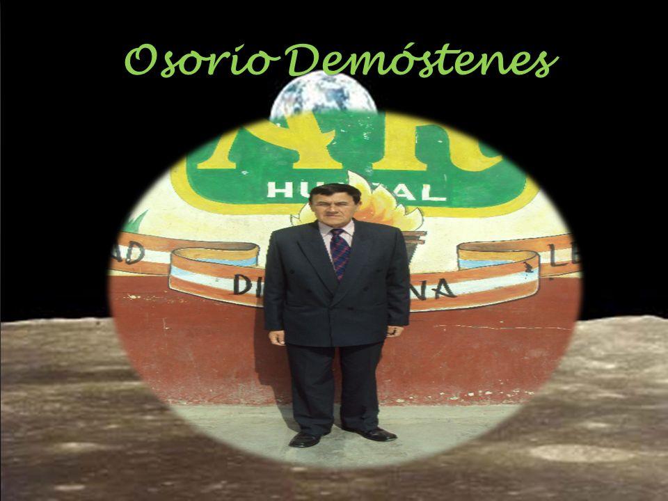 Osorio Demóstenes