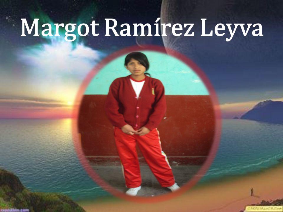 Margot Ramírez Leyva