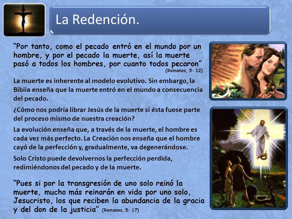 La Redención.