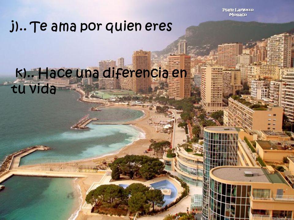 k).. Hace una diferencia en tu vida